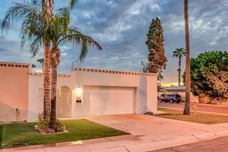 Single Family for sale in 417 W LAGUNA Drive, Tempe, AZ, 85282