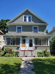 Multifamily for sale in 500 Driving Park Avenue, Rochester, NY, 14613