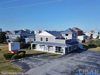 Commercial for sale in 5117 N Croatan Highway, Kitty Hawk, NC, 27949