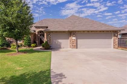 Residential for sale in 13445 Cross Vine Court, Oklahoma City, OK, 73170