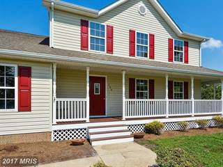 Single Family for sale in 309 OVERLOOK DR, Queenstown, MD, 21658