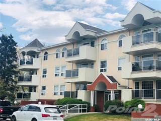 Condo for sale in 1700 Main STREET 106, Saskatoon, Saskatchewan, S7H 5S1