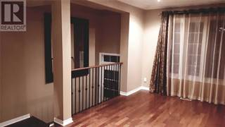 Single Family for rent in 1168 ARENA DR 58, Mississauga, Ontario, L4Y4K7