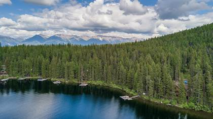Lots And Land for sale in 7860 Lindbergh Lake Road, Condon, MT, 59826