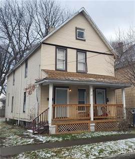 Multifamily for sale in 62 Cady Street, Rochester, NY, 14608
