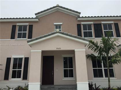 Residential Property for sale in 9520 SW 171st Ct 9520, Miami, FL, 33196