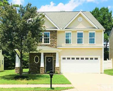 Residential Property for sale in 3019 Britmass Drive, Raleigh, NC, 27616