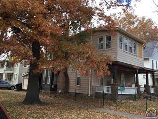 Single Family for sale in 1035 SW Taylor ST, Topeka, KS, 66612