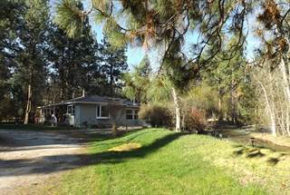 Single Family for sale in 2040 Middle Bear Creek RD, Victor, MT, 59875