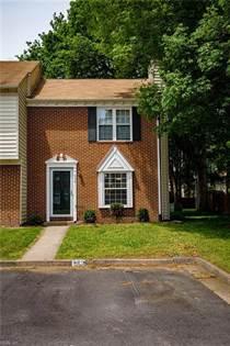 Residential Property for sale in 936 Still Harbor Circle, Chesapeake, VA, 23320