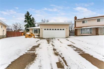 Single Family for sale in 8811 16 AV NW, Edmonton, Alberta, T6K2A4