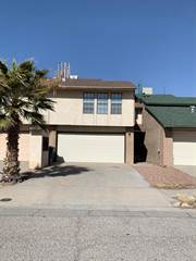Townhouse for sale in 7051 Portugal C, El Paso, TX, 79912