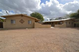 Townhouse for rent in 2610 N Dodge Boulevard 1, Tucson, AZ, 85716