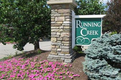 Apartment for rent in Running Creek, Crescent Springs, KY, 41017