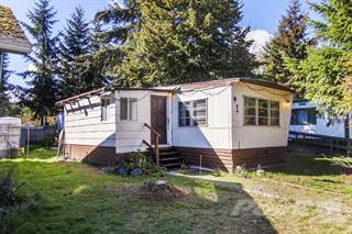Residential Property for sale in 161 Horne Lake Rd, Qualicum Beach, British Columbia
