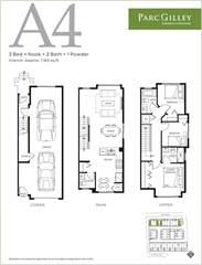 Condo for sale in 22600 GILLEY ROAD, Richmond, British Columbia, V6V1E4