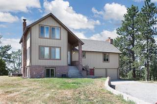 Single Family for sale in 4720 Stage DRIVE, Billings, MT, 59101