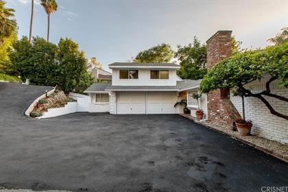 Residential Property for sale in 14011 Valley Vista Boulevard, Sherman Oaks, CA, 91423