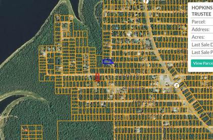 Lots And Land for sale in Lot 41 Skyline Drive, Diamond City, AR, 72630