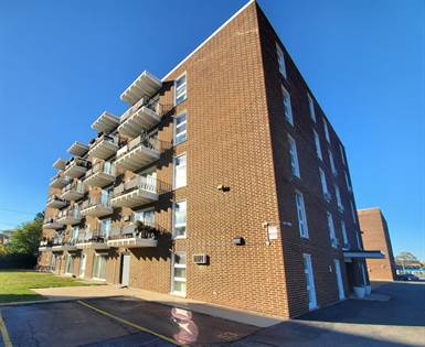 Residential Property for sale in 7227 West HIGGINS Avenue 306, Chicago, IL, 60656