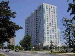Condo for sale in No address available, Toronto, Ontario, M3A 3A8