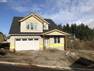 Single Family for sale in 3371 VISTA HEIGHTS LN, Eugene, OR, 97405
