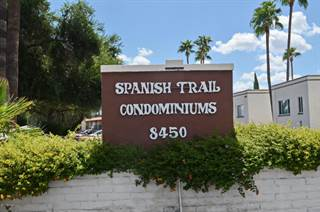 Condo for sale in 8450 E Old Spanish 238, Tucson, AZ, 85710