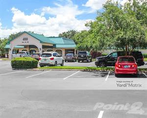 Office Space for rent in 400 Avenue K SE - Suite 10, Winter Haven City, FL, 33880