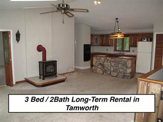 Duplex for rent in 498 Depot Road, Tamworth, NH, 03886