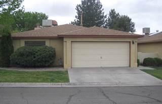Single Family for sale in 10700 Towne Park Drive NE, Albuquerque, NM, 87123