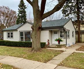 Single Family for sale in 602 South Stewart Avenue, Libertyville, IL, 60048