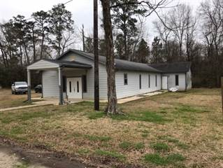 Comm/Ind for sale in 612 Martin Luther King, Kirbyville, TX, 75956
