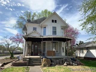 Single Family for sale in 230 E Cedar St, Springfield, IL, 62704
