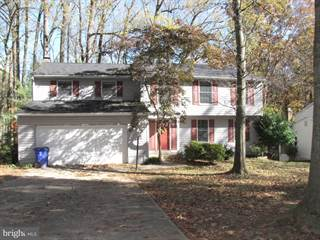 Single Family for rent in 9507 GRAY MOUSE WAY, Columbia, MD, 21046