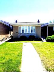 Single Family for sale in 527 East 87th Street, Chicago, IL, 60619