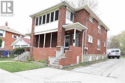 Single Family for sale in 3266-3270 MILLEN, Windsor, Ontario, N9C1S9