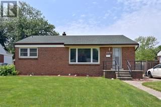 Single Family for sale in 3079 BRUCE, Windsor, Ontario, N9E1W3