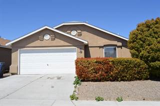 Single Family for sale in 9135 San Nicholas Avenue NW, Albuquerque, NM, 87121