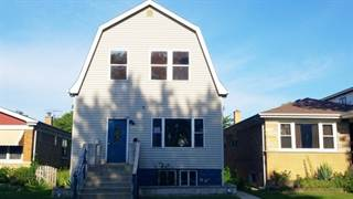 Multi-family Home for sale in 5255 North Mobile Avenue, Chicago, IL, 60630