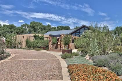 Residential Property for sale in 5821 PADRE ROBERTO Road NW, Los Ranchos de Albuquerque, NM, 87107