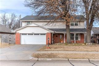 Single Family for sale in 4333 NW 49th Street, Oklahoma City, OK, 73112