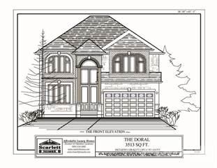 Residential Property for sale in 28 DEERFIELD Lane, Hamilton, Ontario