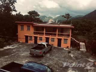 Multi-family Home for sale in Bo. Coabey Carret. 144 Km 9.5 10-10, Jayuya, PR, 00664