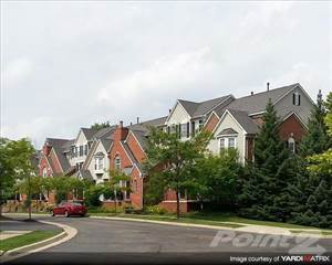 Apartment for rent in Mainstreet Village 2 - Montgomery, Novi, MI, 48375