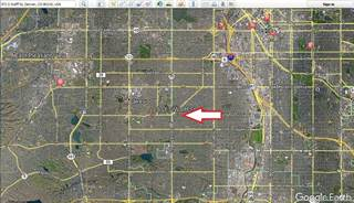 Land for sale in 971 S Wolff Street, Denver, CO, 80219