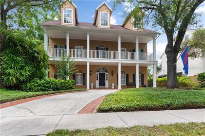 Residential Property for sale in 3411 W MCKAY AVENUE, Tampa, FL, 33609