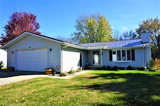 Single Family for sale in 417 East 14th Street, Gibson City, IL, 60936