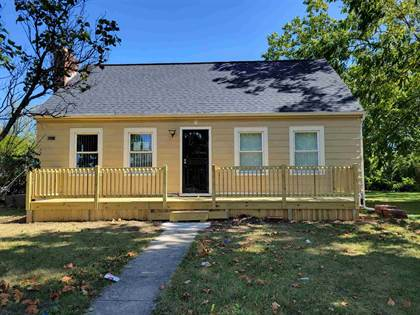 Residential Property for sale in 6003 Fairfield Avenue, Fort Wayne, IN, 46807