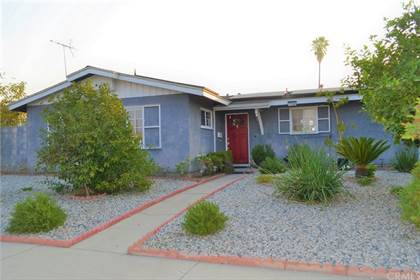 Residential for sale in 7856 Tujunga Avenue, Los Angeles, CA, 91352