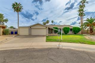 Single Family for sale in 421 Greenway Dr, Tempe, AZ, 85282